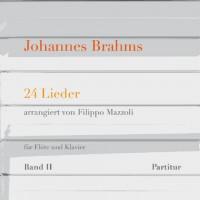 24 Lieder (Band II)