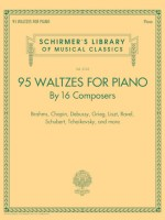 Waltz In G Major, D. 844