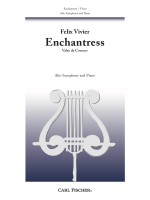 Enchantress Valse de Concert