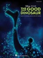 Goodbye Spot from the Walt Disney/Pixar film THE GOOD DINOSAUR