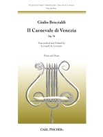 Il Carnevale Di Venezia Op. 78