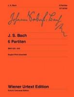 Partita 2 c-Moll BWV826