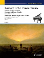 Waltz Op.22 No.5 B Major: Vivace, from: 6 Walzer