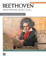 Beethoven: Piano Sonatas - Volume 1(Nos.1-8)
