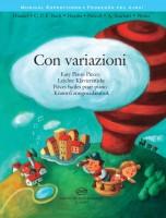 Con Variazioni - Easy Piano Pieces (Händel, C. P. E.Bach, Haydn, Purcell, Scarlatti, Weber)