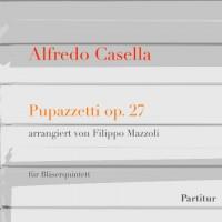 Pupazzetti op. 27