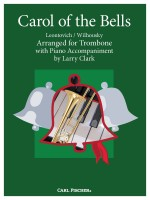 Carol of the Bells (Trombone, Piano)