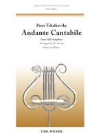 Andante Cantabile from Fifth Symphony