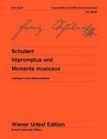 Moment musicaux op.94-3