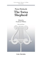 The Swiss Shepherd for Flute with Piano