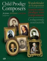 Child Prodigy Composers 1