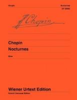 Trois Nocturnes op. 9