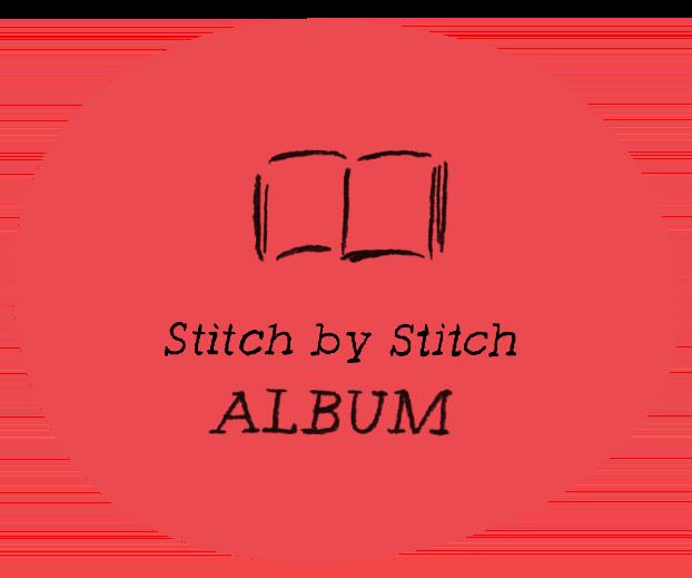 Stitch by Stitch ALBAM