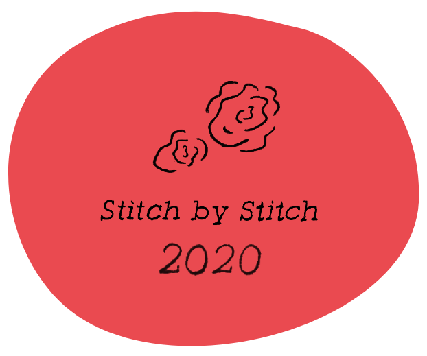 Stitch by Stitch 2020