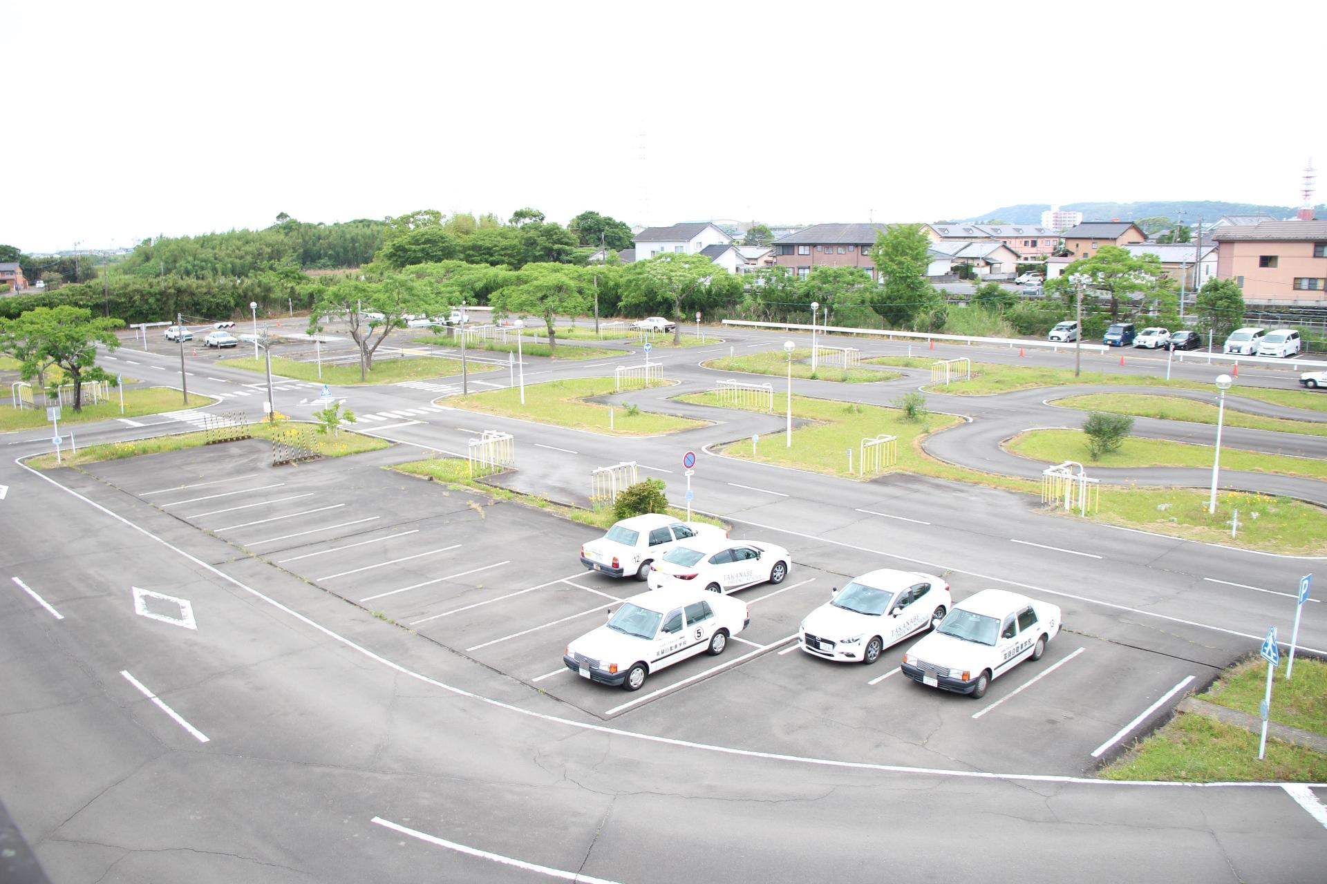 高鍋産業株式会社(高鍋自動車学校)