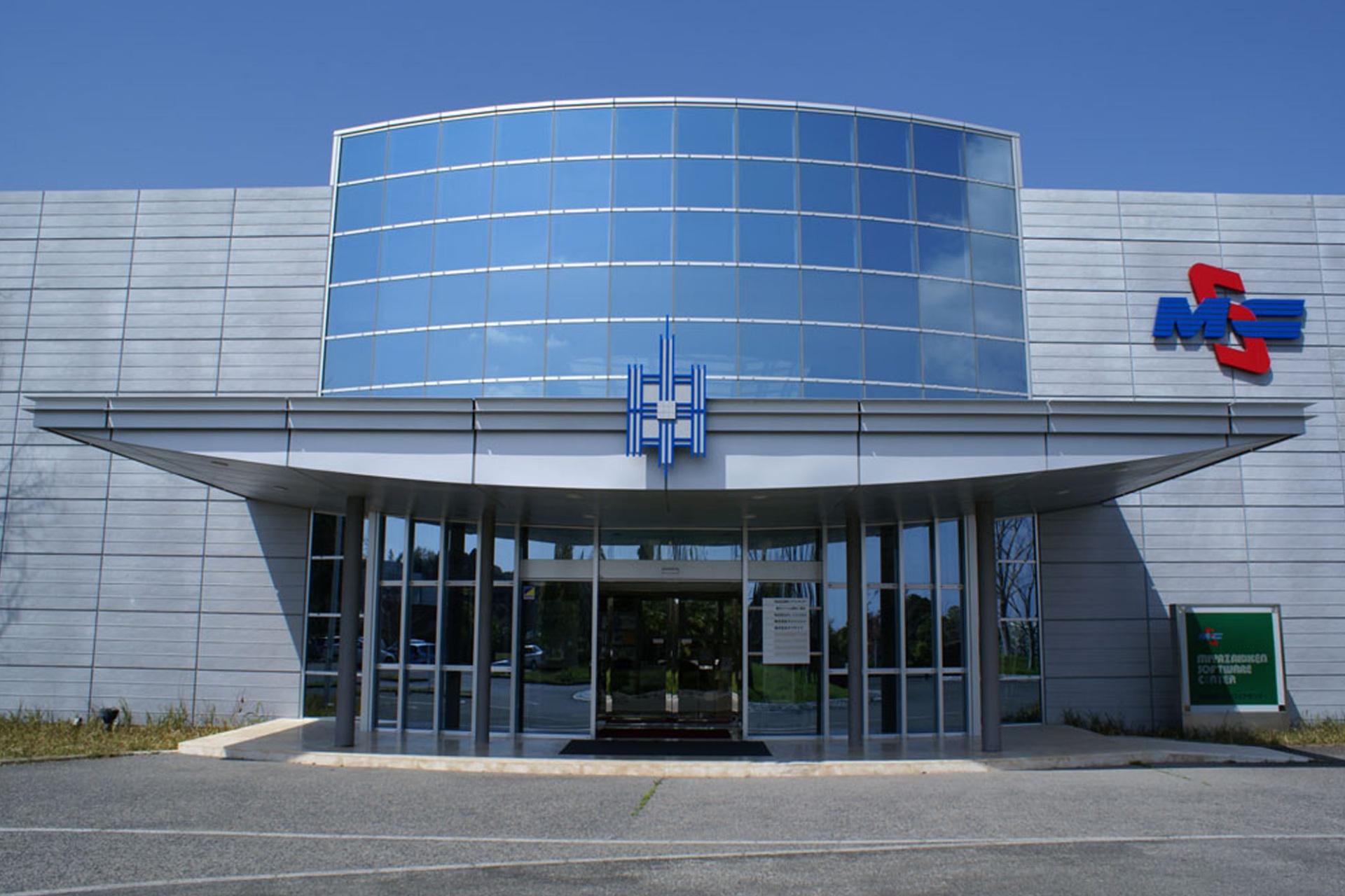 株式会社宮崎県ソフトウェアセンター