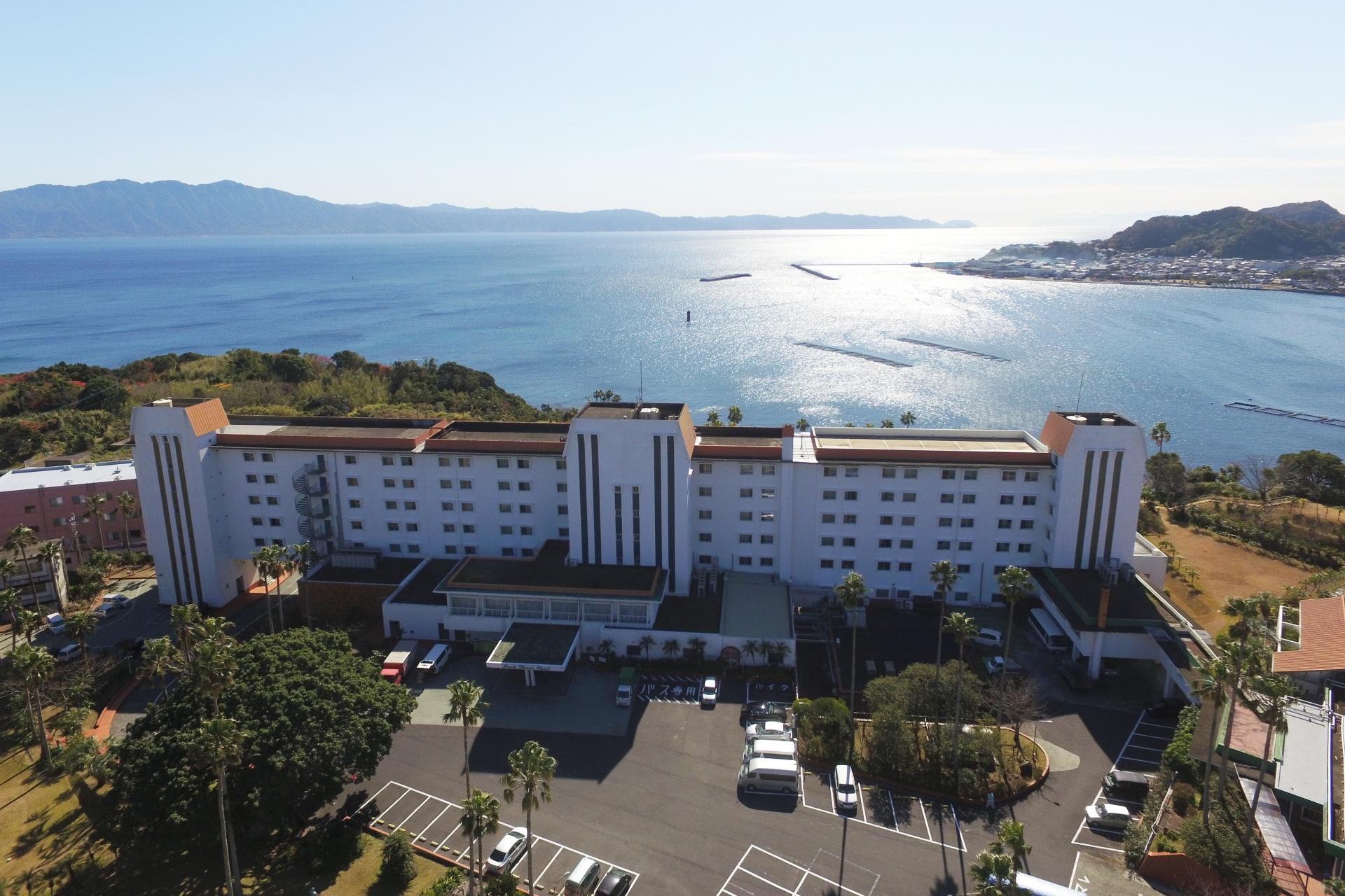 株式会社指宿フェニックスホテル
