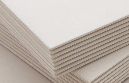 ボード紙 ホワイト