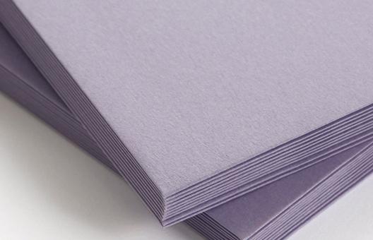 コットン(NTラシャ) うす藤紫