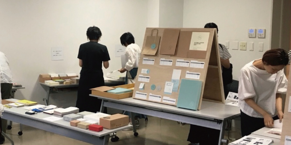 10/26 大阪市内にて【1日限定ショールーム】を開催