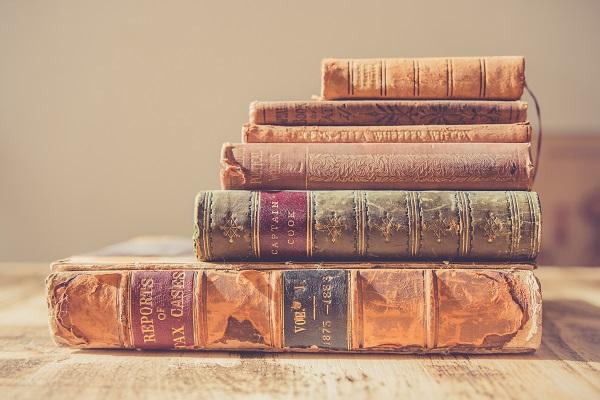 技術の発展とともにある本の歴史(世界編)