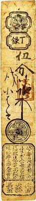物々交換からうまれた紙幣の歴史(前編)