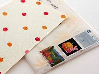 旅先からの手紙~真心を贈る楽しみ~