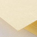 色上質紙 レモン 90.7g