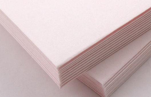 フラッシュカラー ホワイト×ピンク