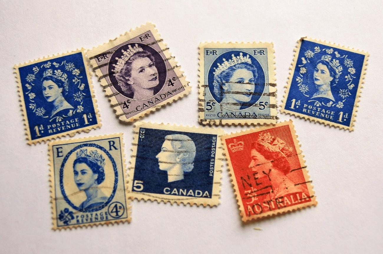 切手に隠された女王の横顔の秘密・世界編(後編)