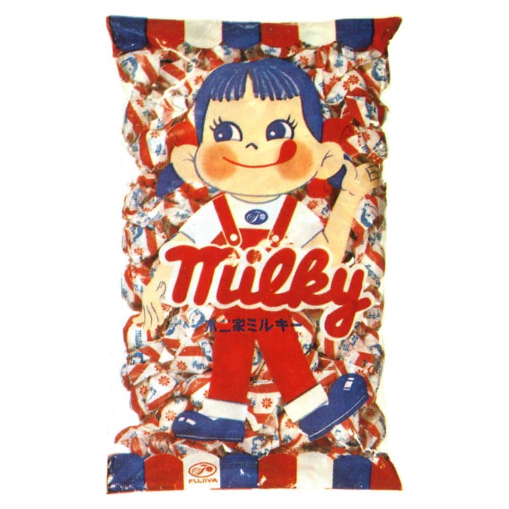 懐かしくてかわいい、キャンディーの包み紙(前編)