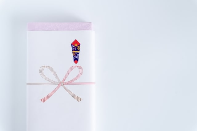 日本文化を表すラッピング のし紙に込められた思い(前編)
