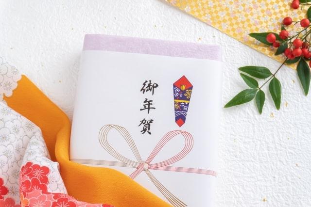日本文化を表すラッピング のし紙に込められた思い(後編)