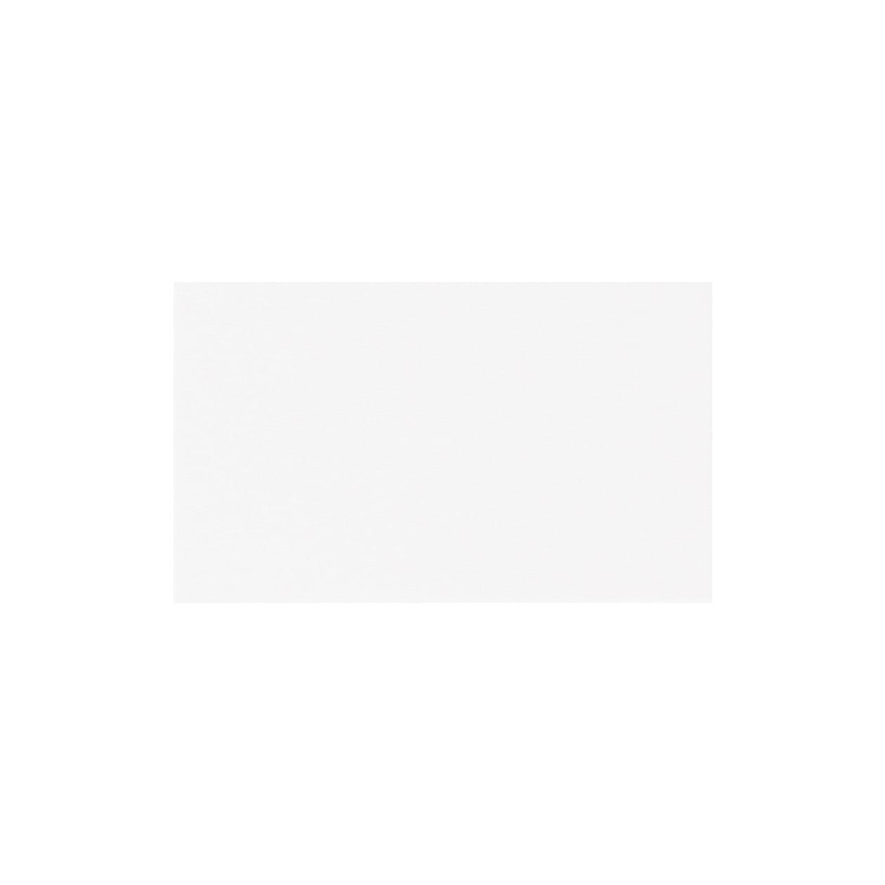 ネームカード コットン スノーホワイト 1046.4g