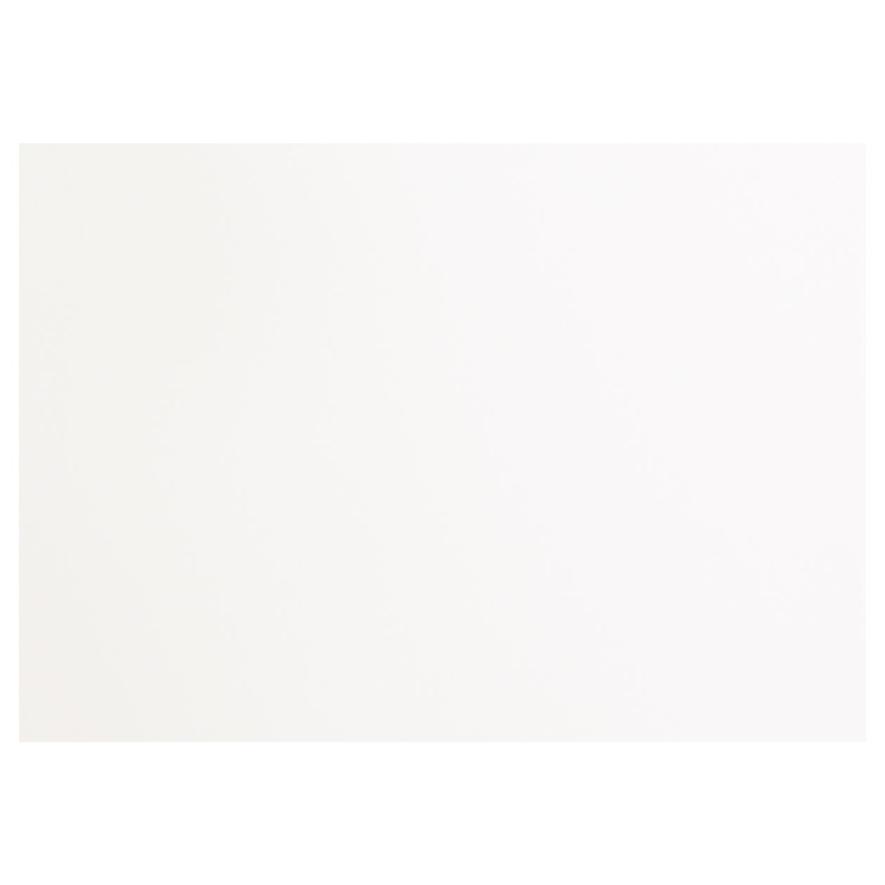 A3カード コットン スノーホワイト 348.8g