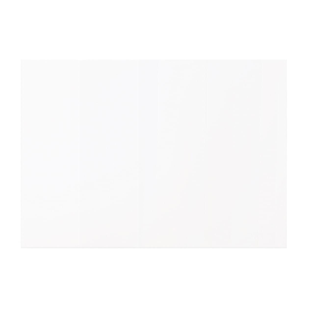 A3シート コットン スノーホワイト 116.3g