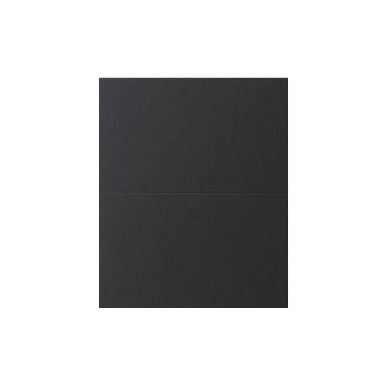 #24Vカード コットン ミッドナイトブルー 291g