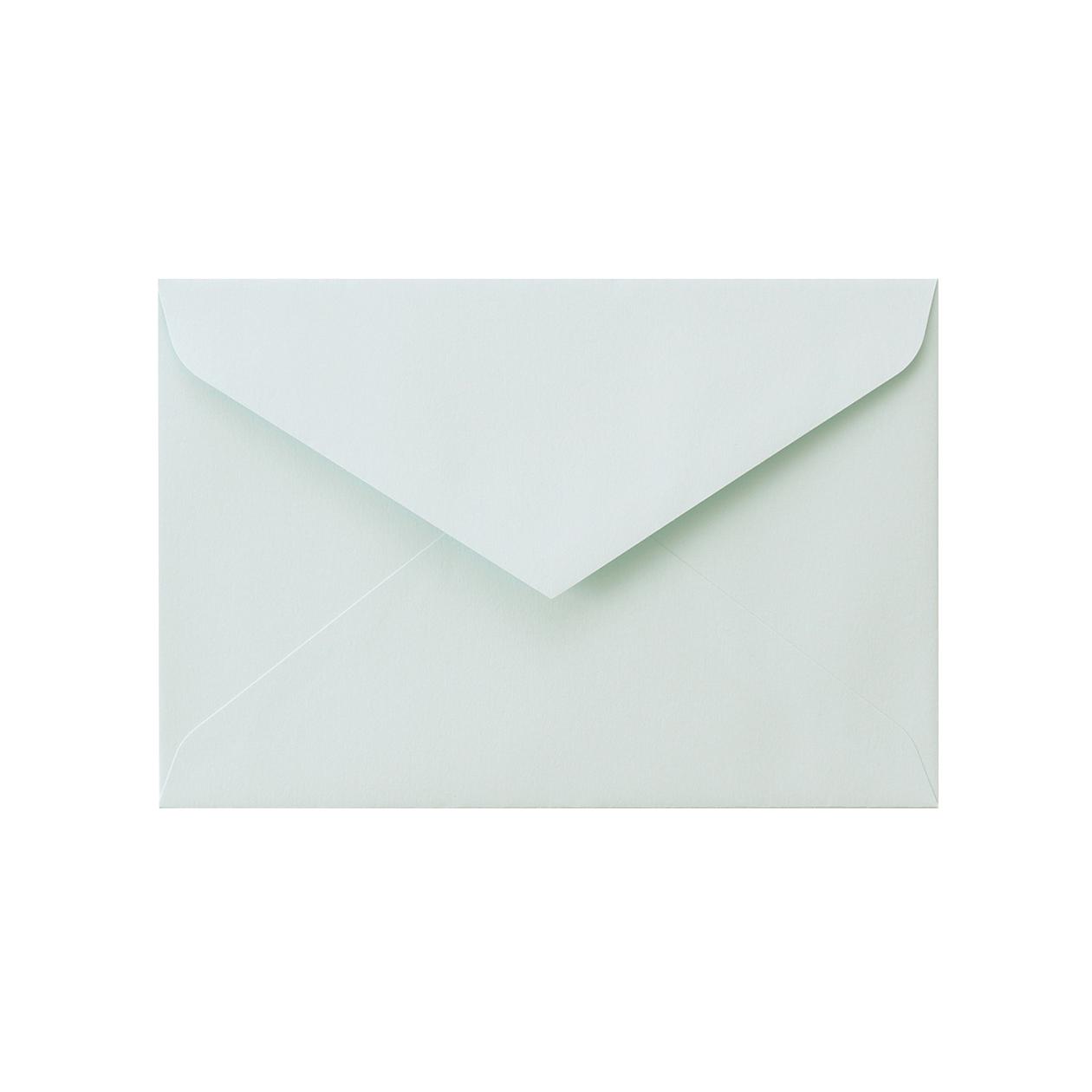 洋1ダイア封筒 コットン ブルー 116.3g