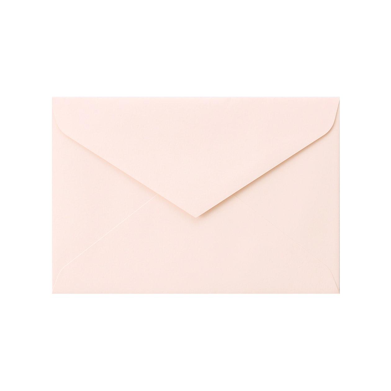 洋1ダイア封筒 コットン ピンク 116.3g