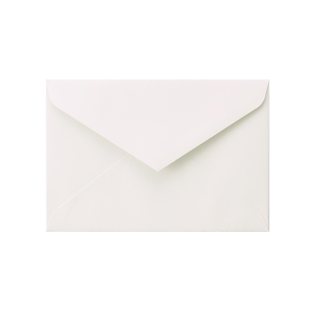 洋1ダイア封筒 コットン ライトグレイ 116.3g