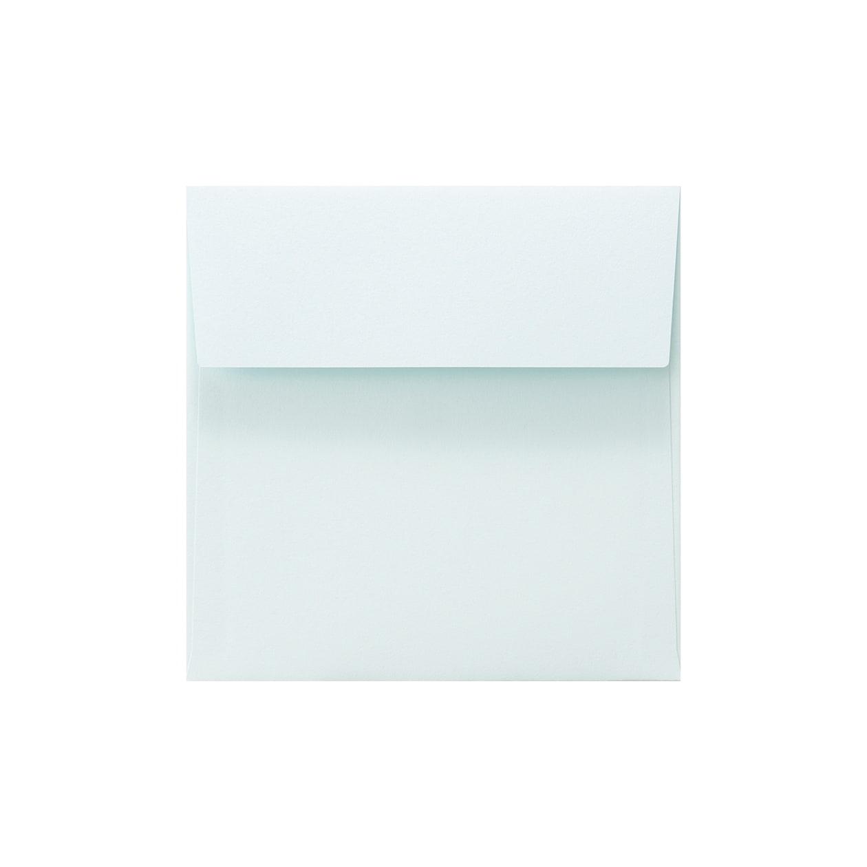 SE16カマス封筒 コットン ブルー 116.3g