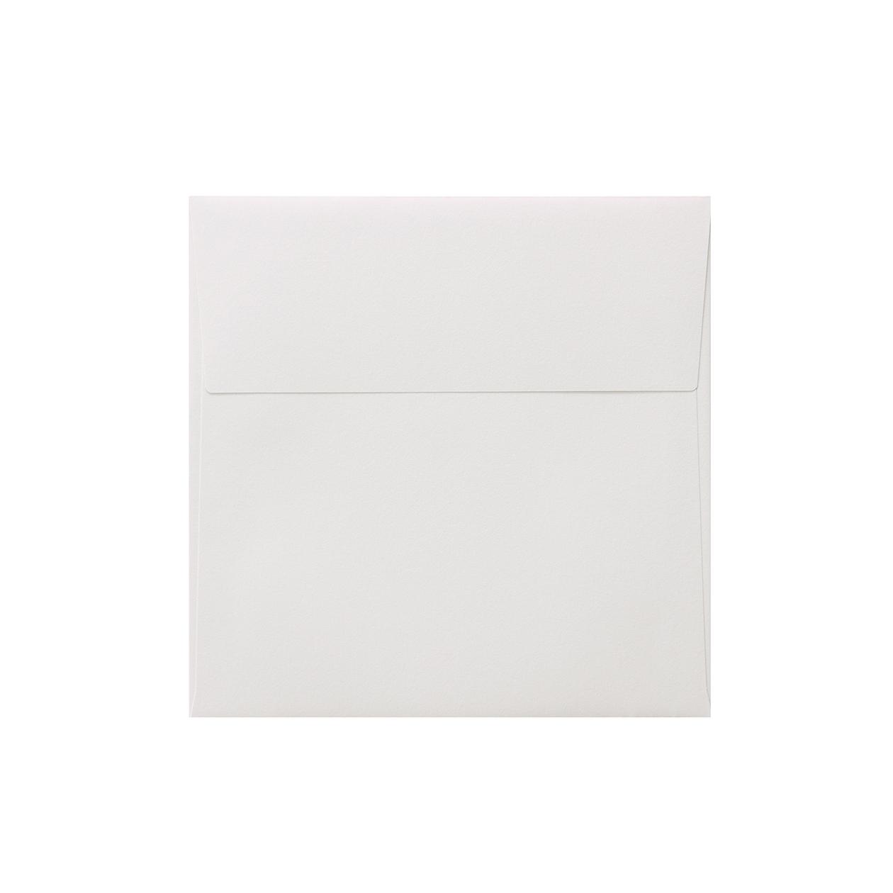 SE16カマス封筒 コットン ライトグレイ 116.3g