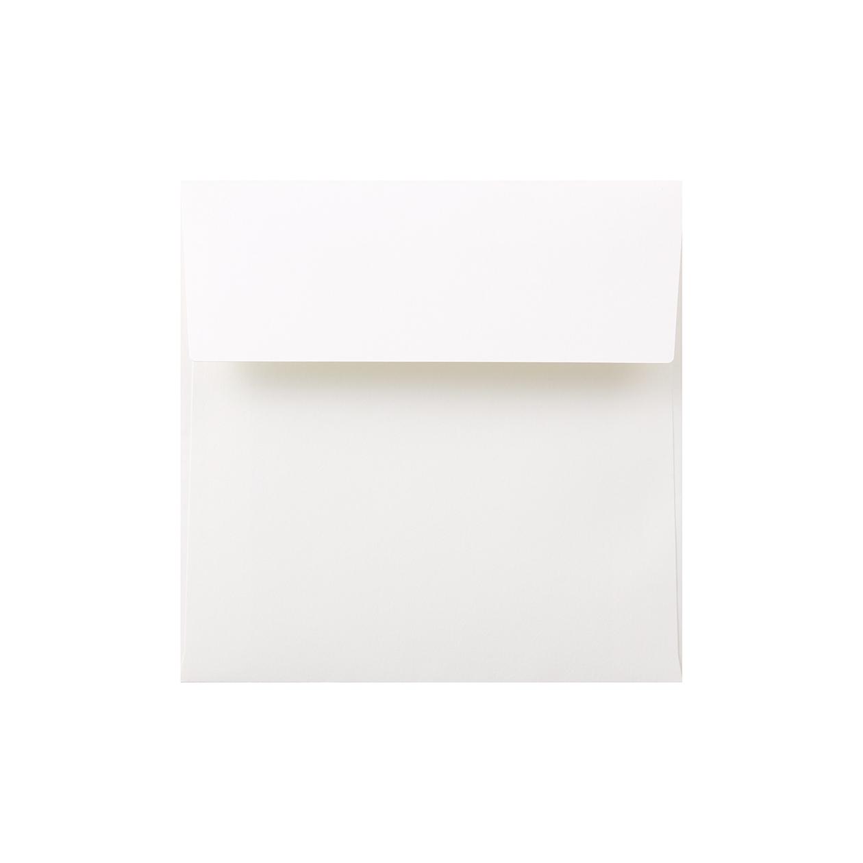 SE16カマス封筒 コットン スノーホワイト 139.5g
