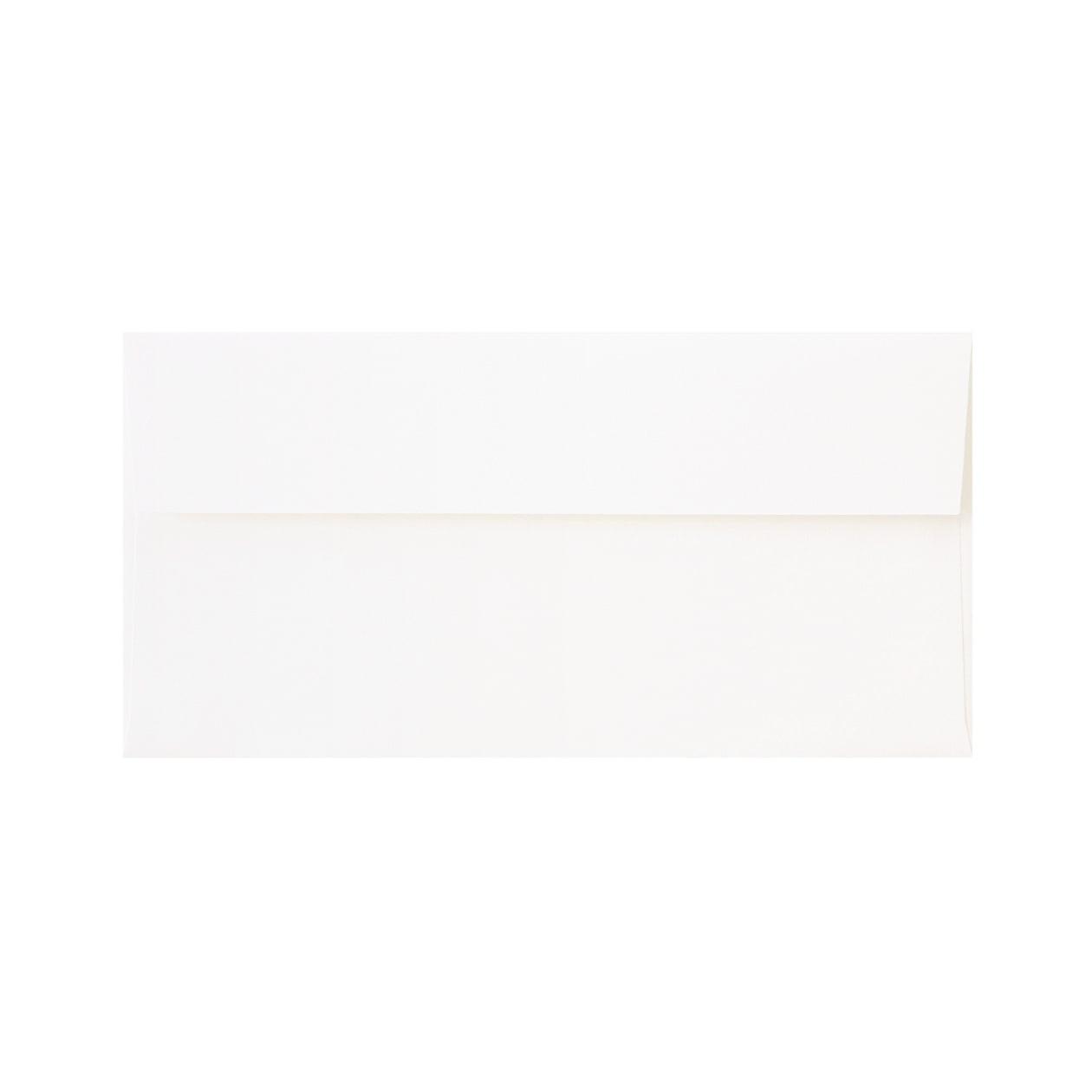 DLカマス封筒 コットン スノーホワイト 116.3g