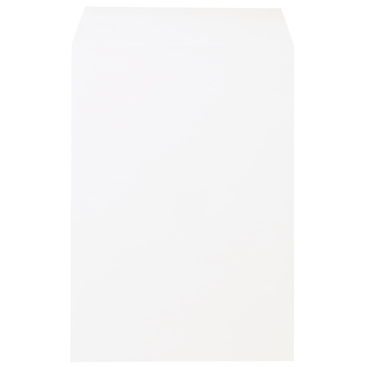 C3タテ封筒 コットン スノーホワイト 116.3g センター貼