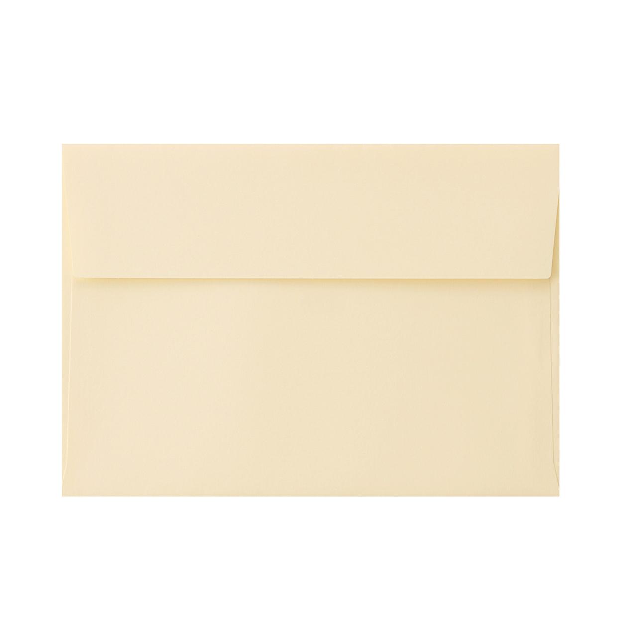 角6カマス封筒 コットン ナチュラル 116.3g