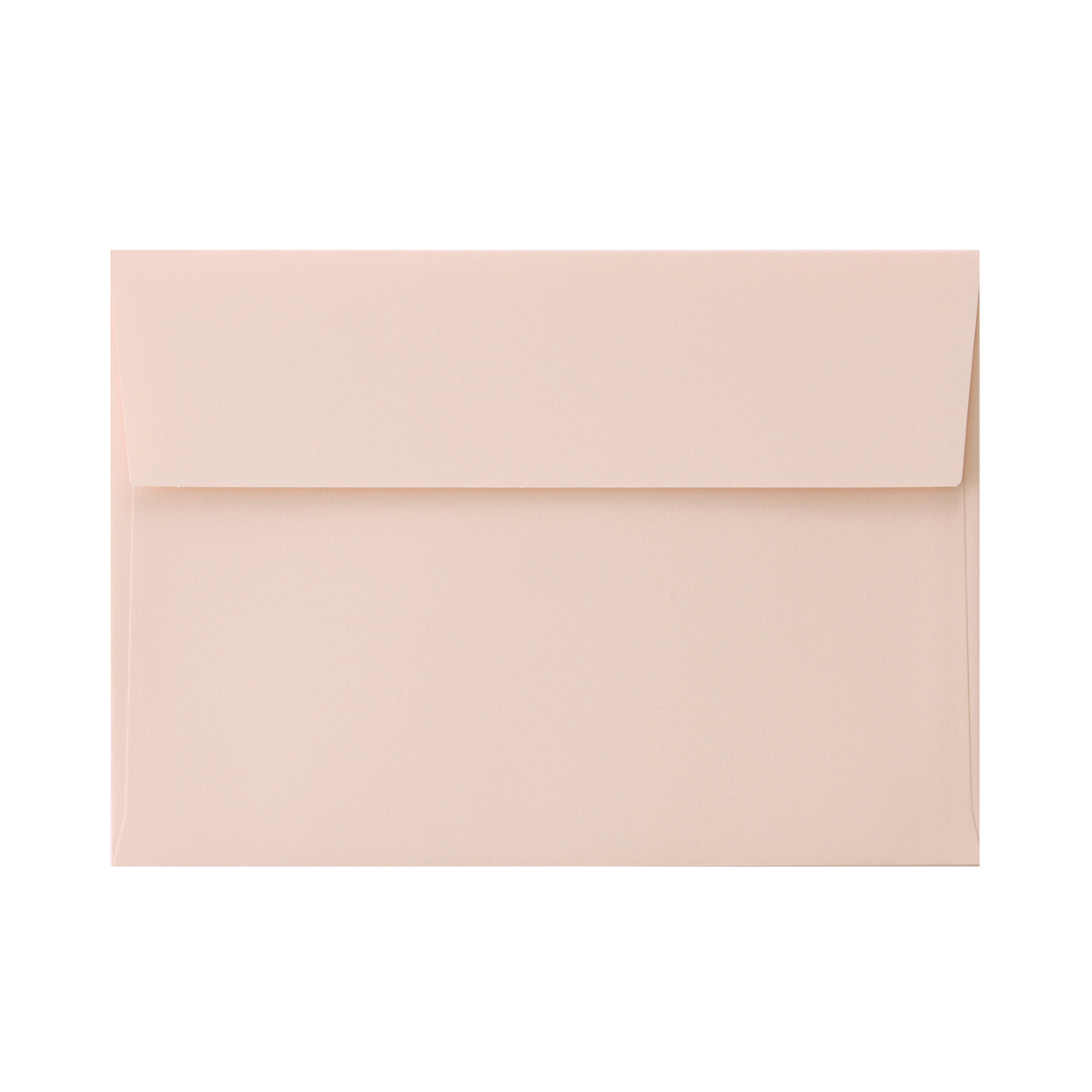 角6カマス封筒 コットン ピンク 116.3g