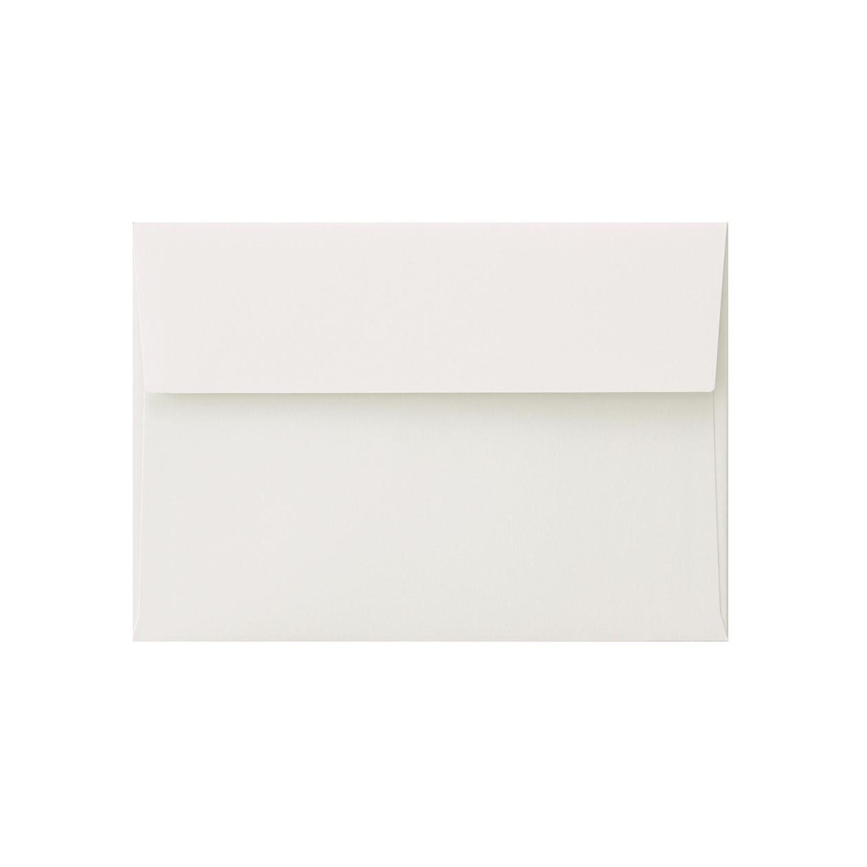 洋2カマス封筒 コットン ライトグレイ 116.3g