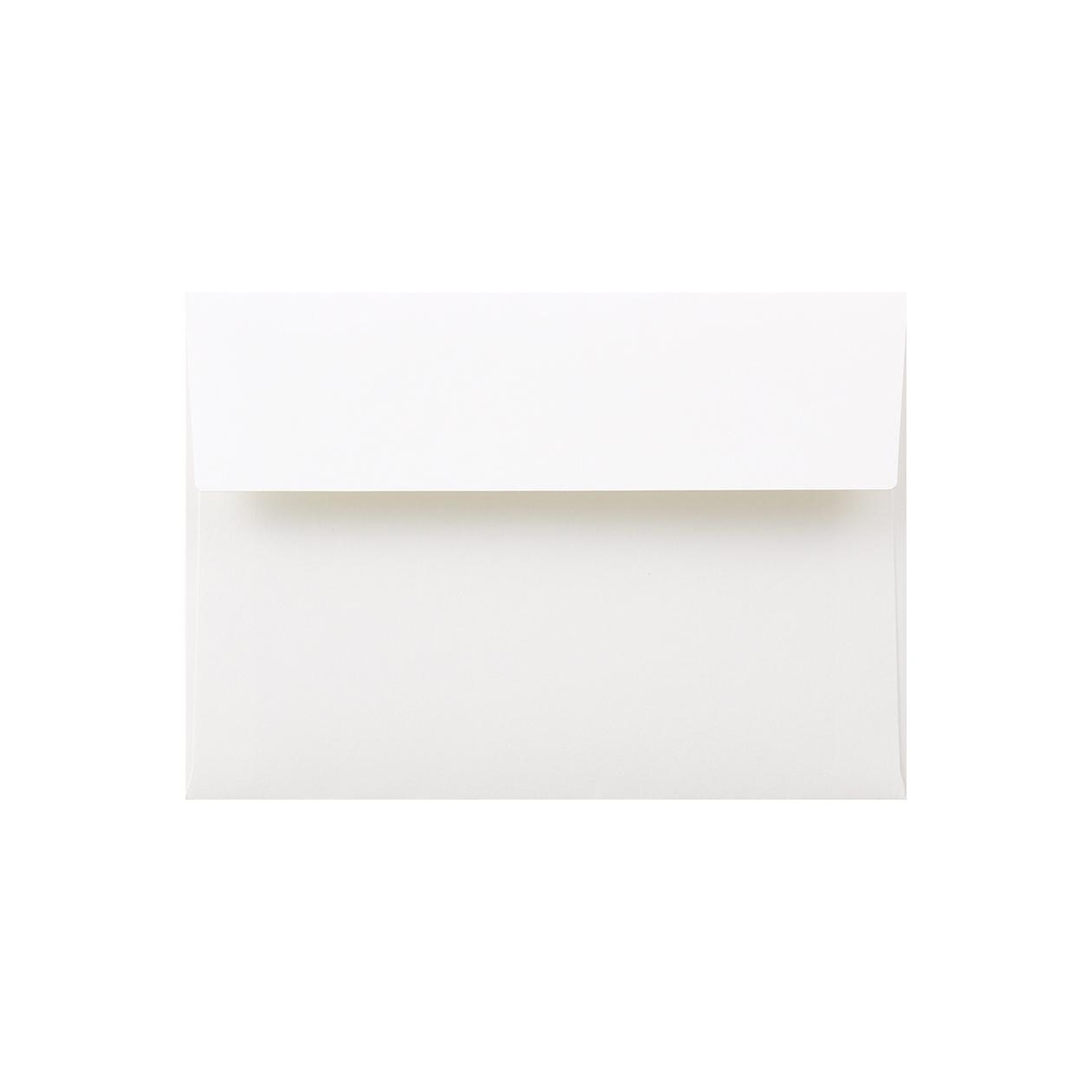 洋2カマス封筒 コットン スノーホワイト 139.5g