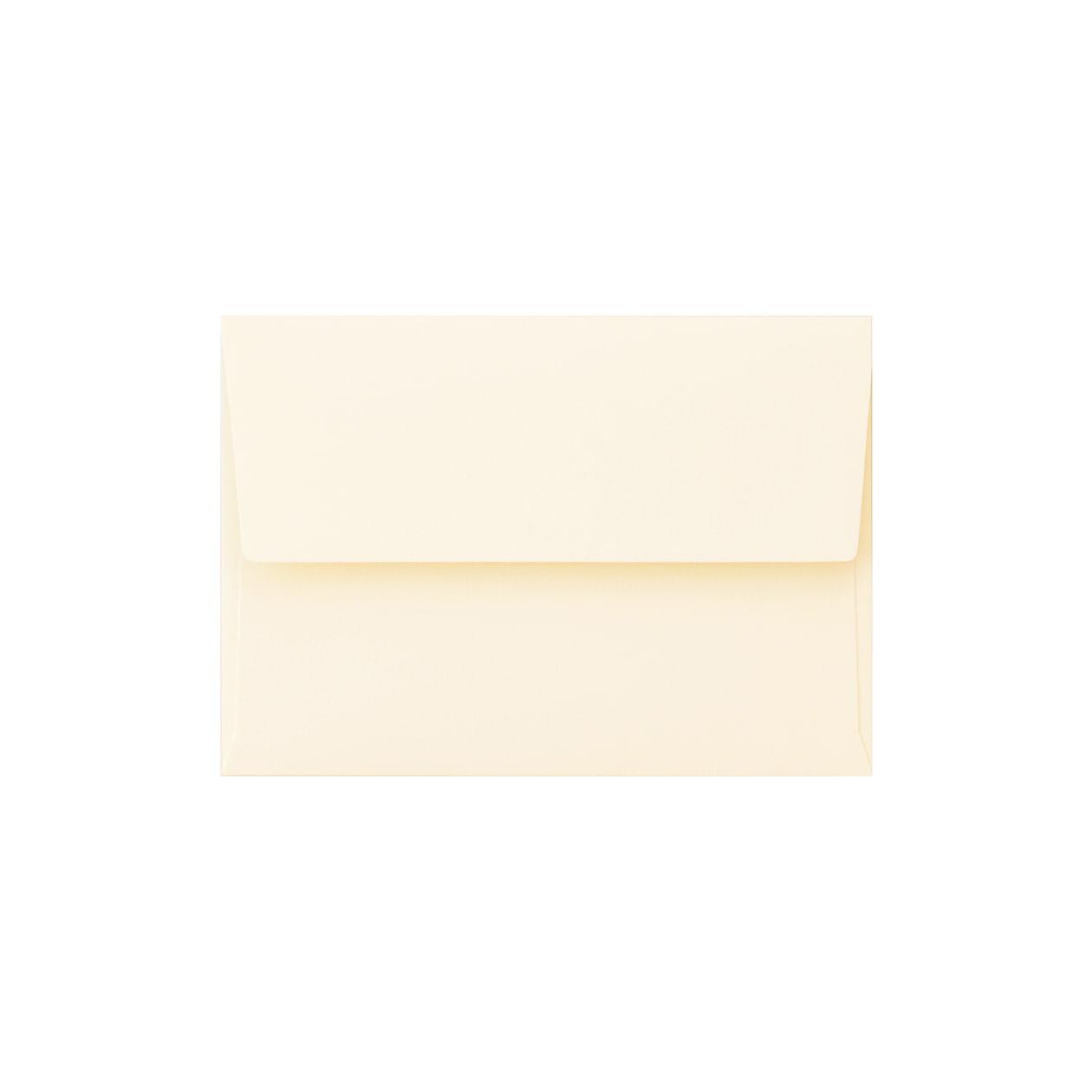 C7カマス封筒 コットン ナチュラル 116.3g